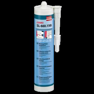 COSMO SL-660.150 Клей-герметик (*COSMOFEN 345)