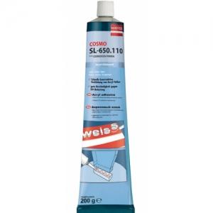 COSMO SL-650.120 (COSMOFEN PMMA) Диффузионный клей для акрила